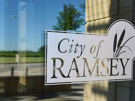 Ramsey City Council Vote on Francis Fee