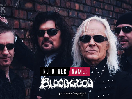 No Other Name, Part 2: Bloodgood