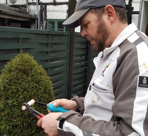 Antændelse af røgpatron | MyreExpressen Næstved