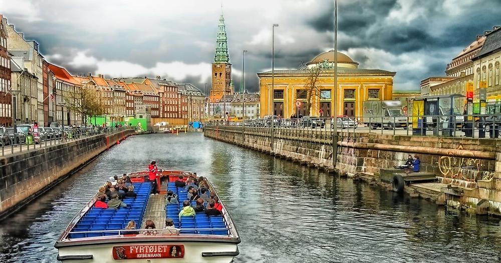Hvorfor er der så mange væggelus i København?