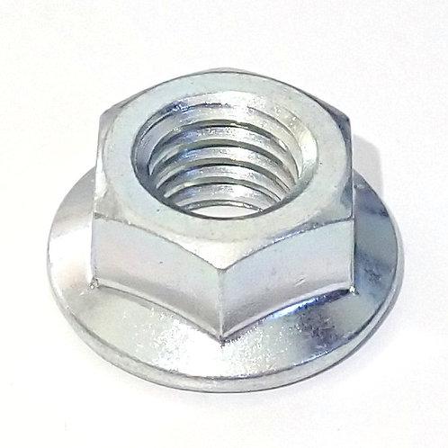 Nut Flange