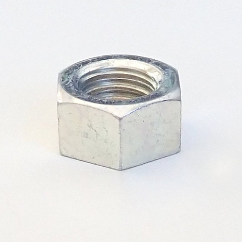 Nut Small - One Bevel
