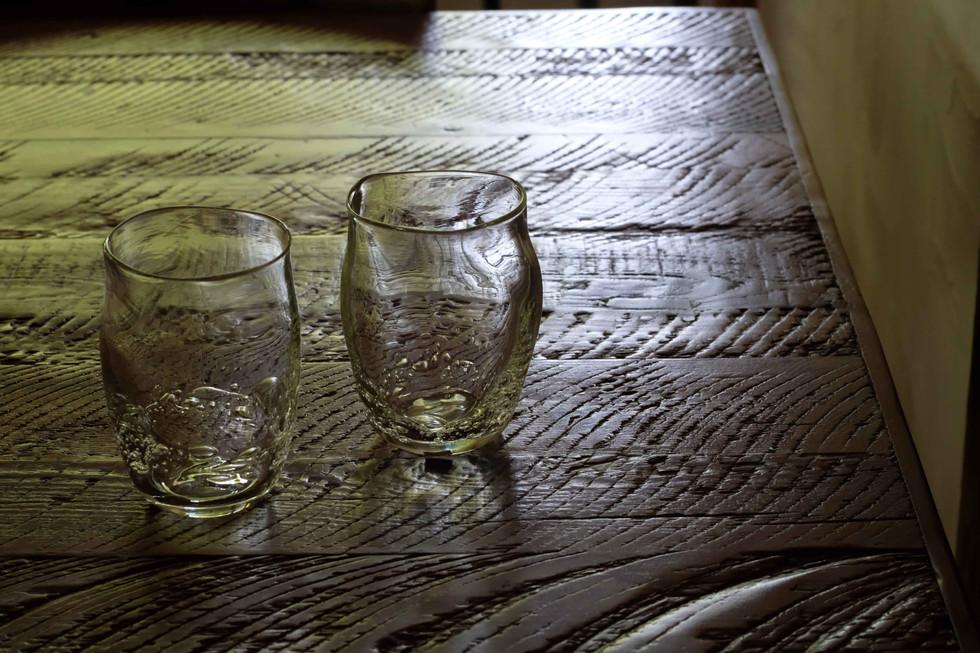 icecoffee glass