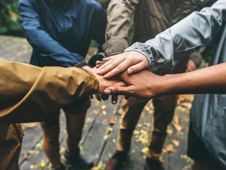 チームビルディングとは? What is team building ?