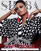 Cover of with _shubamagazine _Shuba Edit