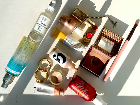 Sustainable & Affordable Beauty Brands