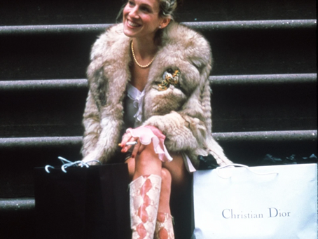 Carrie Bradshaw's Most Iconic Fashion Moments