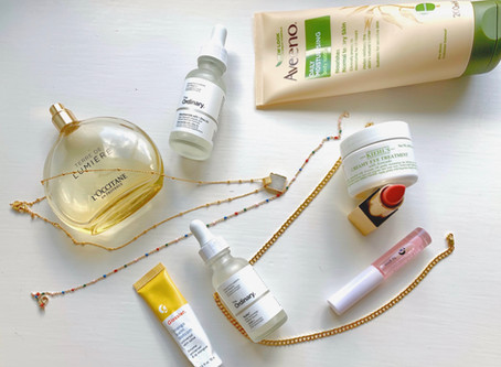 What your skincare routine should look like, as a Young Adult