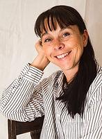 Sisustussuunnittelija Paula Rivinoja-Kulju