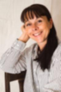 Sisustussuunnittlija Paula Rivinoja-Kulju