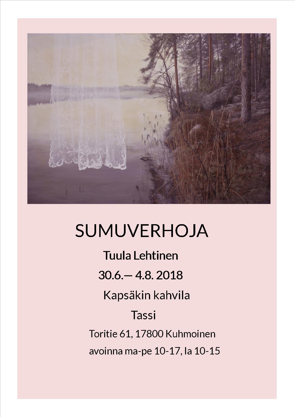 tuula_lehtisen_näyttely