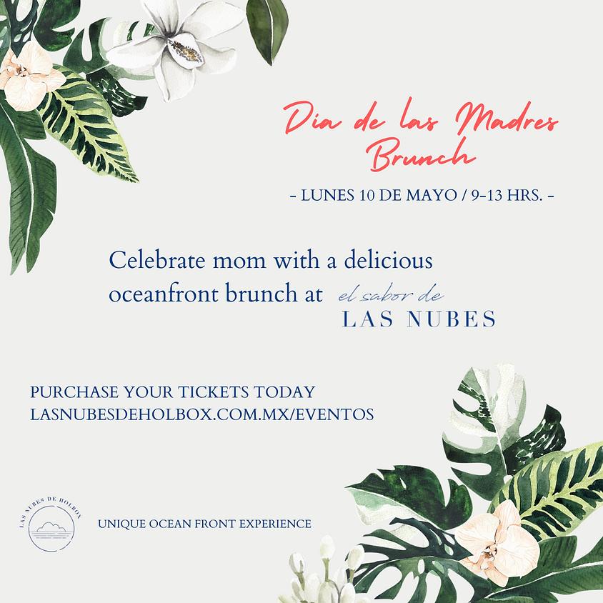 Día de las Madres Ocean Front Brunch