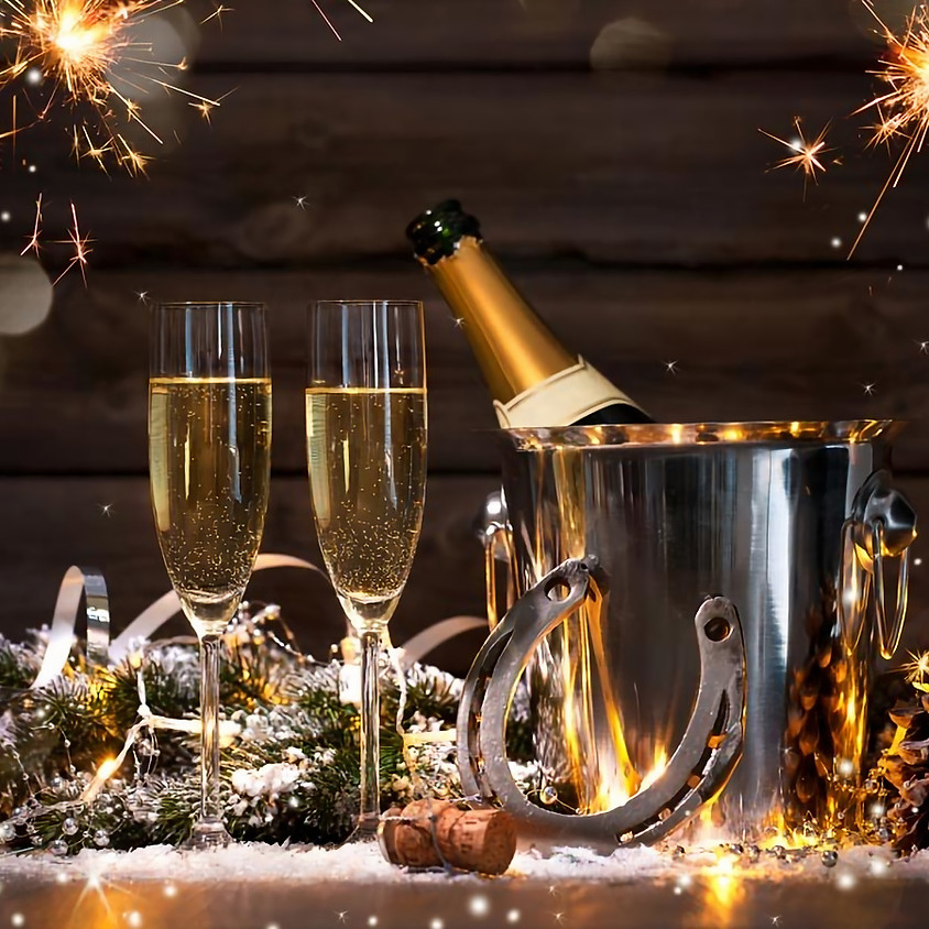 New Year's Dinner VEGAN