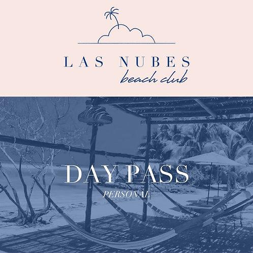 Day Pass - Las Nubes Beach Club