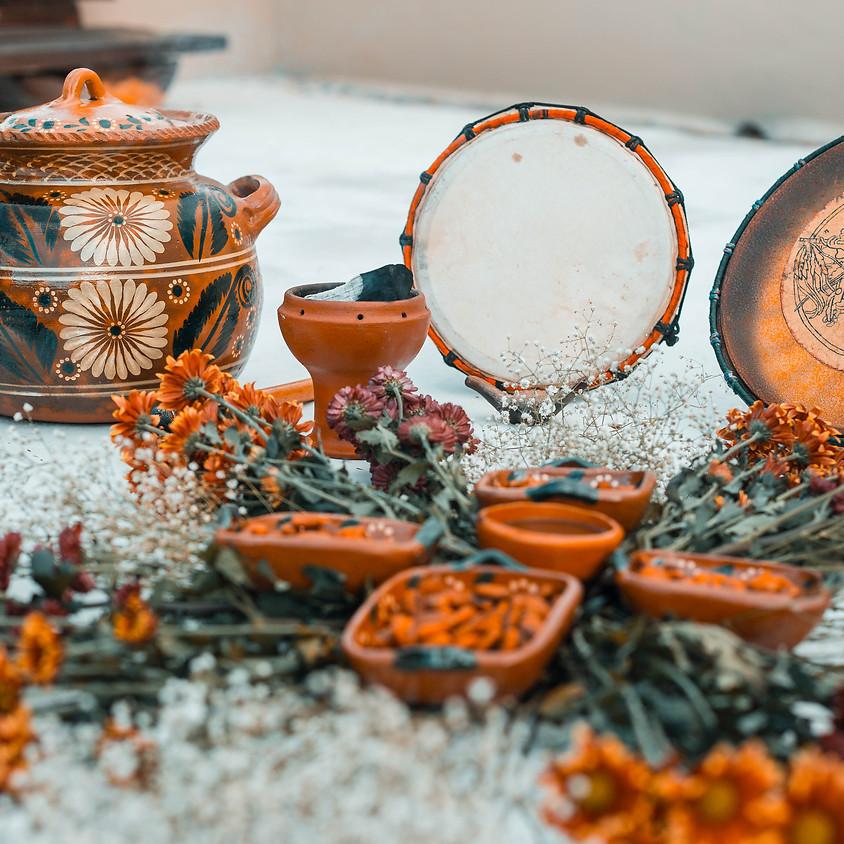 Cacao Ceremony - November New Moon