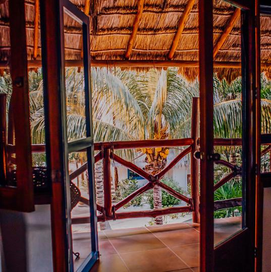 Junior Suite Garden View