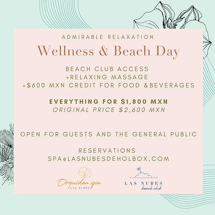 Wellness&Beach Pack