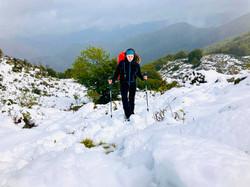 Trek et randonnée Pyrénées