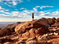 Trek et Yoga dans le Maroc
