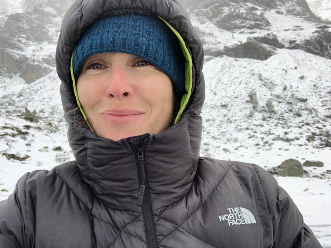 Le Montcalm 3077m sous la neige/ Pyrénées Ariégeoises 1nuit / 2 jours