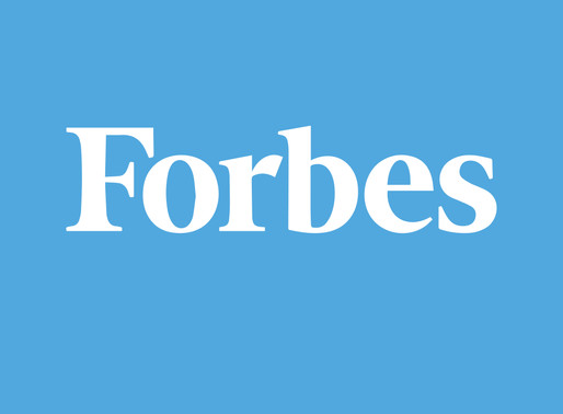 Forbes | From The Experts: What Is The Future Of Travel?