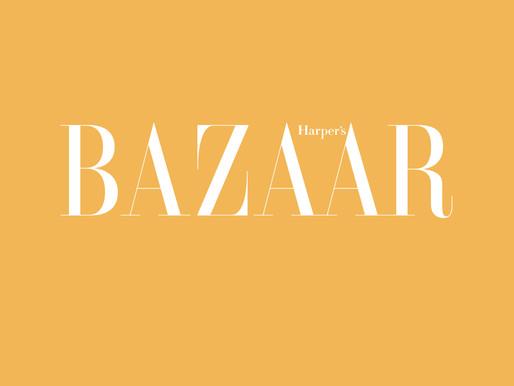 Harper's Bazaar | 7 of the best ski holidays