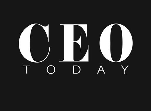 CEO Today | Extravagance Or Efficient Planning? Private Aviation Charter For Business Travel