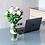 sustainable grey goose flower vase