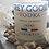 innovative upcycled grey goose candle