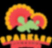 Sparkles Company Logo