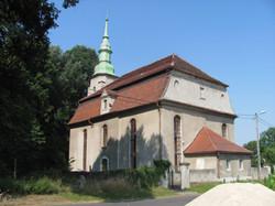 Kościół w Gronowie