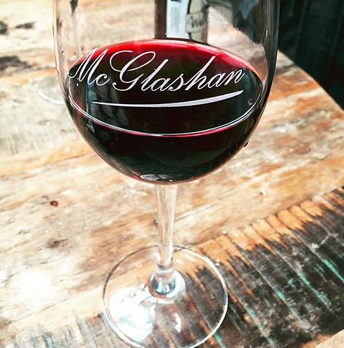 McGlashan's Pinot Noir