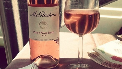 McGlashan's Rosè