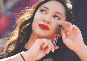 ColorMe® Cosmetics Photo Shoot