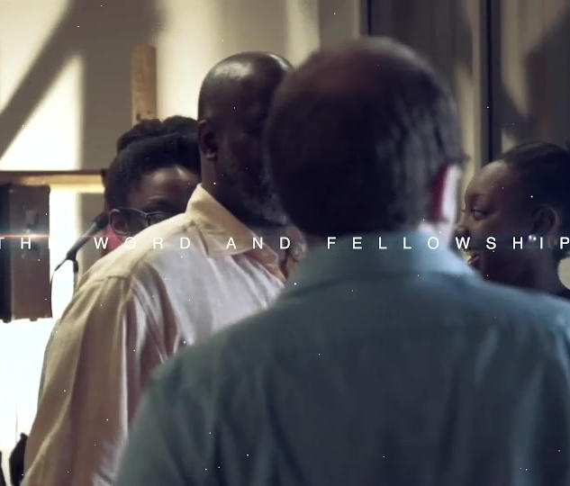 Restoration Community Church Intro Video