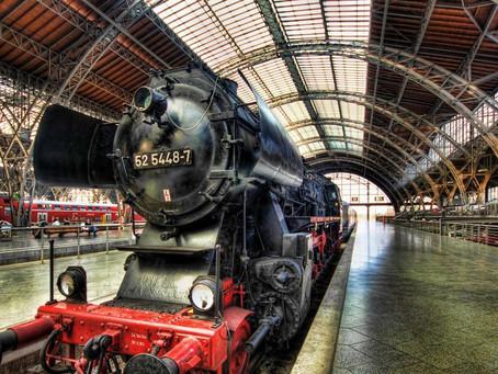 Você conhece a Locomotiva Negócios?