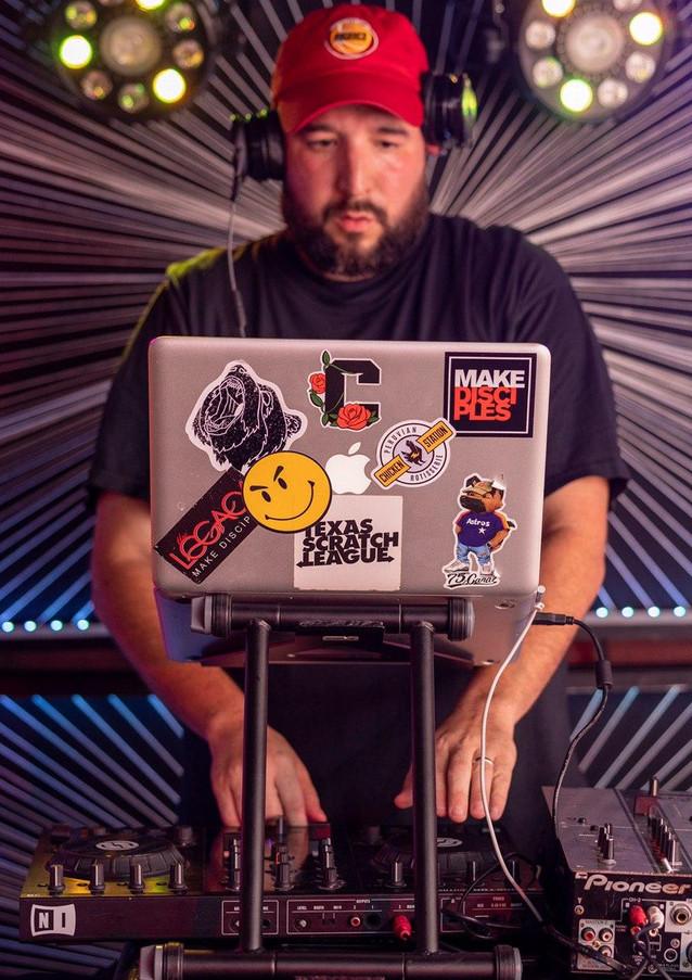 DJ Milhouse