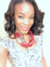 Victoria Ekwenuke is a marketing professional. She is the owner of Viktor Reid and founder of nonprofit, Knowledge is Victory.