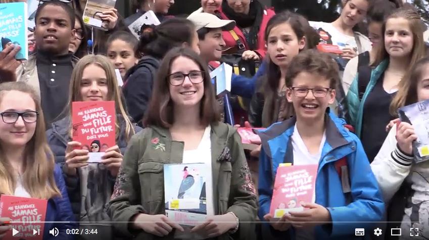 Vidéo prix alTerre ado 15 avril 2017