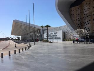 Prix Jacaranda, Maroc