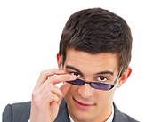 Business man with Irlen Lenses web.png