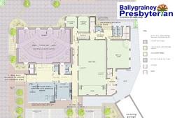 Ballygrainey Church, OMNI