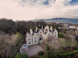 Tudor Lodge, OMNI Architects