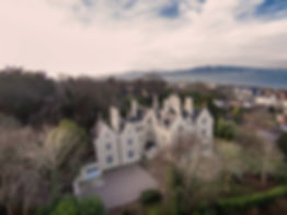 Conservation OMNI Architects Tudor Lodge Holywood Bangor Co Down
