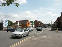 GMP, Ormeau Road, Belfast