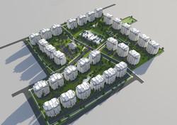 Residential Development, Iraq