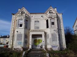 Princetown, Bangor, OMNI Architect