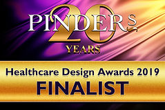 Pindes Awards Finalist 2019 OMNI Architects Health Care