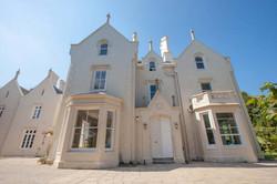 Tudor Lodge Holywood, OMNI Architect