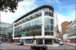 Lion Court, London, OMNI Architects